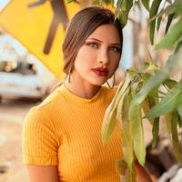 Imagem de perfil: Sabrina Souza