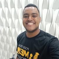 Imagem de perfil: Gustavo Santos