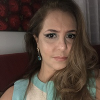 Imagem de perfil: Andréa Calvet