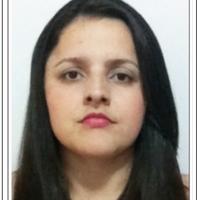 Imagem de perfil: Gleice Silva