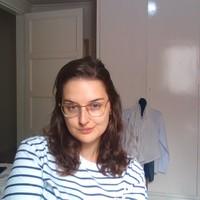 Imagem de perfil: Júlia Scarulis