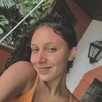 Imagem de perfil: Marcelly Santos