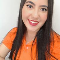 Imagem de perfil: Micaély Silva