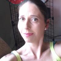 Imagem de perfil: Karina Olivira