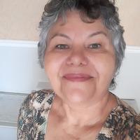 Imagem de perfil: Isabel Rodrigues