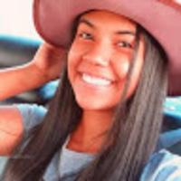 Imagem de perfil: Thalía Paixão