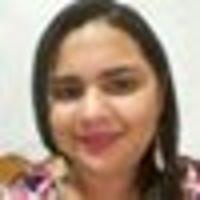 Imagem de perfil: Lívia Silva