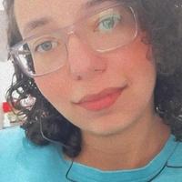 Imagem de perfil: Yasmin Nascimento