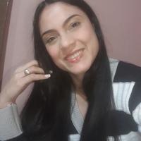 Imagem de perfil: Ana Jesus