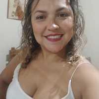 Imagem de perfil: Mariana Gregorio