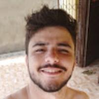 Imagem de perfil: Victor Andrade