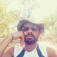 Imagem de perfil: Cláudio Xavier