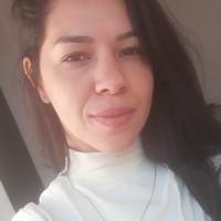 Imagem de perfil: Gleiciane Ferreira
