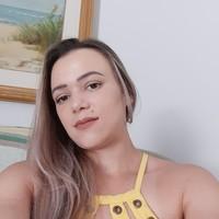 Imagem de perfil: Ana Correia
