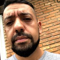 Imagem de perfil: Daniel Dias