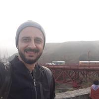 Imagem de perfil: Guilherme Restani
