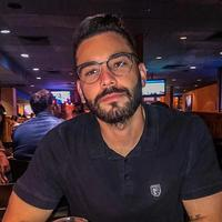 Imagem de perfil: Arthur Damasceno