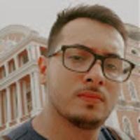 Imagem de perfil: Frank Souza