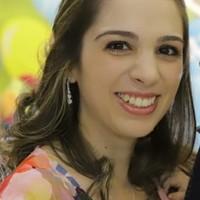 Imagem de perfil: Raíssa Siqueira