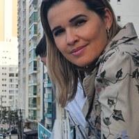 Imagem de perfil: Juliane Moura