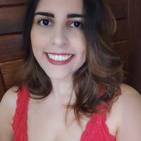 Imagem de perfil: Maria Sebastião