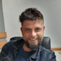 Imagem de perfil: Mario Azimovas