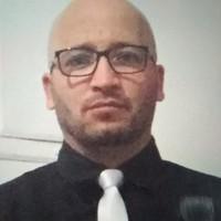 Imagem de perfil: Cláudio Paula