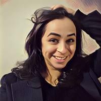 Imagem de perfil: Aline Oliveira