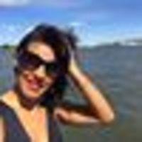 Imagem de perfil: Mariana Oliveira