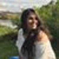 Imagem de perfil: Carolina Rodrigues