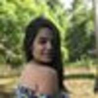 Imagem de perfil: Isabella Franco