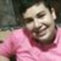 Imagem de perfil: Marcos Felipy