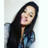 Imagem de perfil: Tainá Pinto