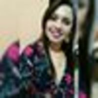 Imagem de perfil: Caliane Barreto