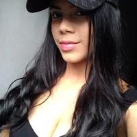 Imagem de perfil: Kacielle Santos