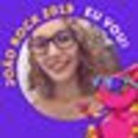 Imagem de perfil: Caroline Pereira