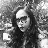 Imagem de perfil: Ana Nascimento