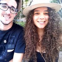 Imagem de perfil: Mariane Andrade