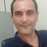 Imagem de perfil: Marcio Barbosa