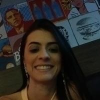 Imagem de perfil: Samira Bravo