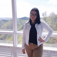Imagem de perfil: Bruna Ramos