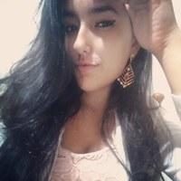 Imagem de perfil: Giovanna Cardoso