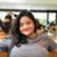 Imagem de perfil: Gabrielle Nobre