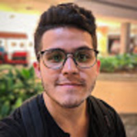 Imagem de perfil: Rafael Amaral