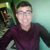 Imagem de perfil: Douglas Lima