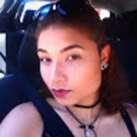 Imagem de perfil: Giovana Pastori
