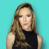 Imagem de perfil: Caroline Costa