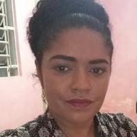 Imagem de perfil: Terezinha Santos