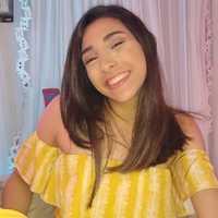 Imagem de perfil: Jacyellen Silva