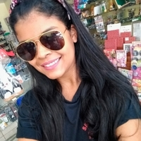 Imagem de perfil: Rafaela Francisco